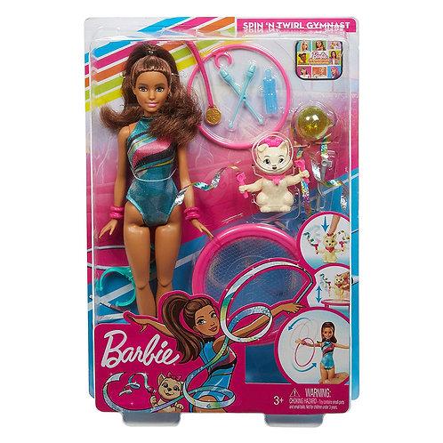 Barbie gymnaste Teresa