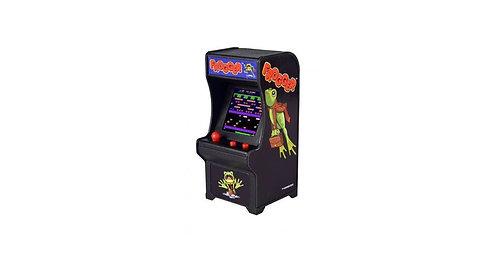 Console de jeu Tiny Arcade Frogger