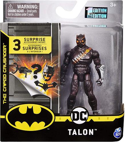Figurine Batman, Talon