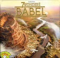 7wonders Babel