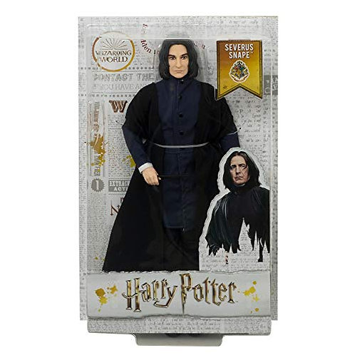 Figurine Harry Potter, Severus Rogue
