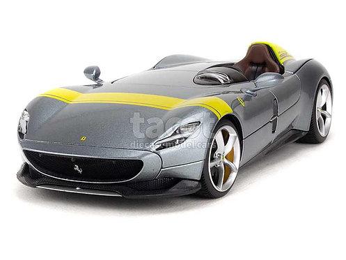 Burago- Ferrari Monza SP1 1/18