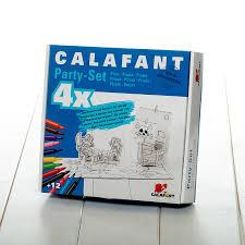 Calafant Party Set