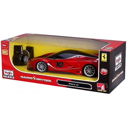 Ferrari Radiocommandée