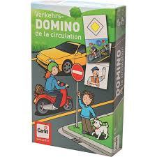 Domino de la circulation
