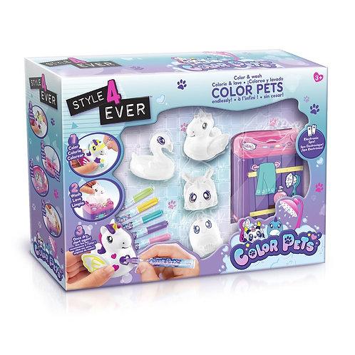 Color pets Spa