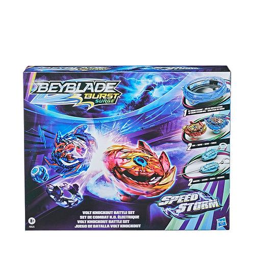 Beyblade Speedstorm