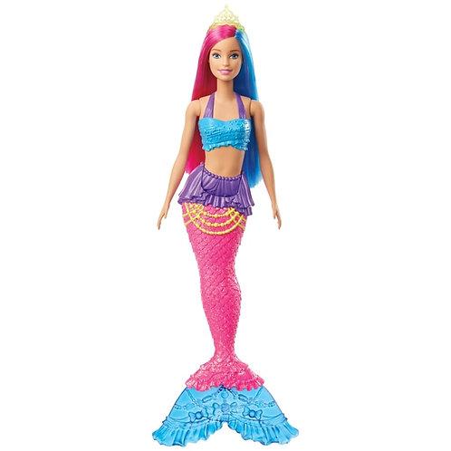 Barbie Sirène Bleue