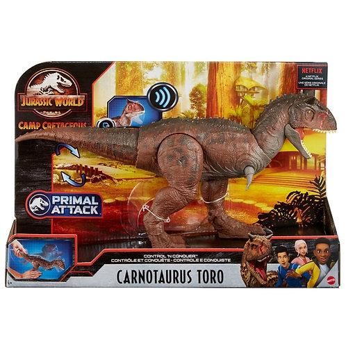 Dinosaure Carnotaurus Toro