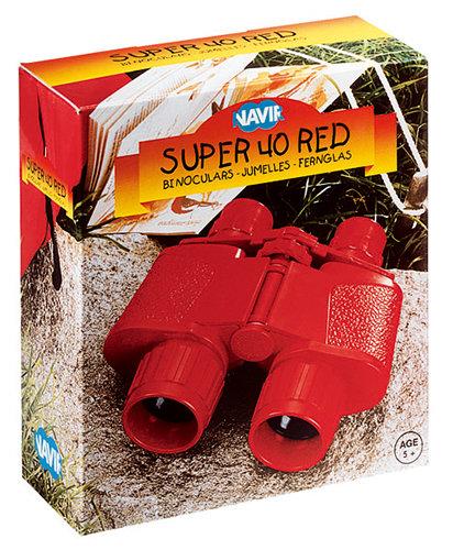 Jumelle rouge - Spécial 40