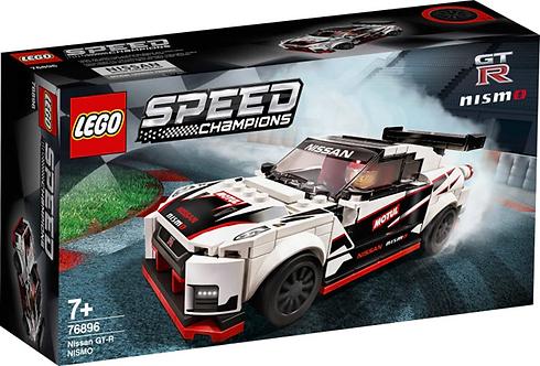 Lego- Speed