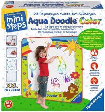 Aqua Doddle Color