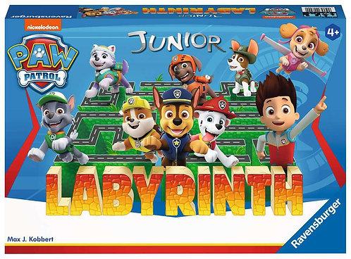 Labyrinth Junior Paw Patrol