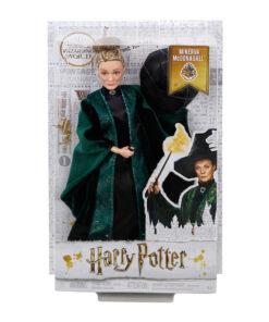 Figurine Harry Potter, Minerva McGonagall
