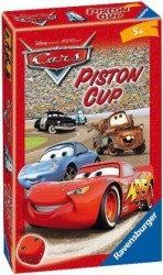 Cars Piston Cup
