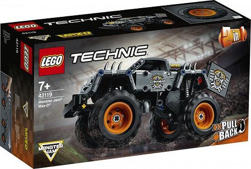 Lego- Technic