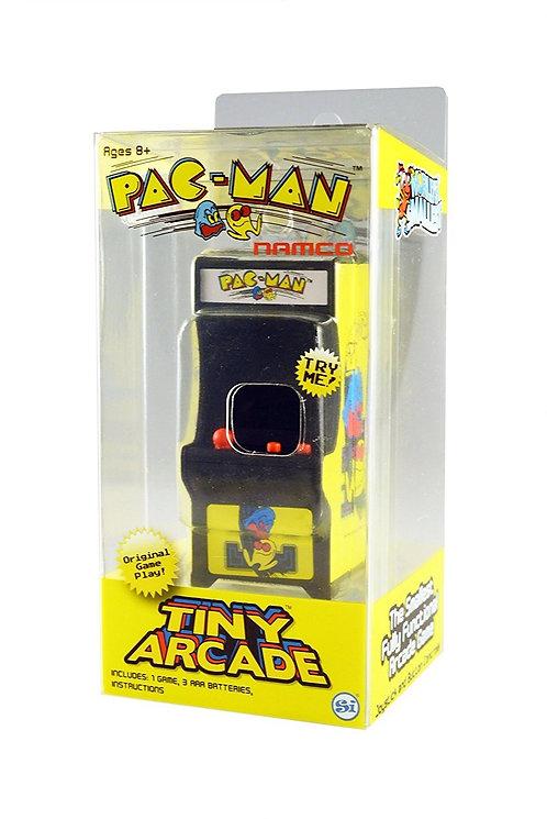 Console de jeu Tiny Arcade Pac-man