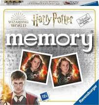 HarryPotter Memory