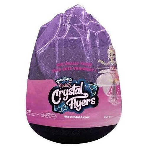 Crystal Flyers