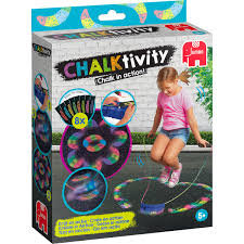 Chalktivity