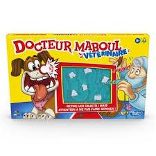 Docteur Maboul Vétérinaire