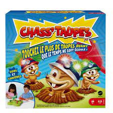 Chasse Taupes