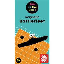 Magnetic Battlefleet