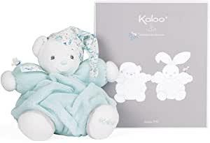 Kaloo- Chubby Ours Aqua 25 cm