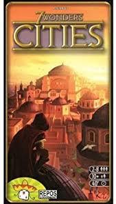 7Wonders Cities