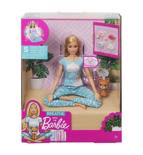 Barbie- Bien-être Méditation
