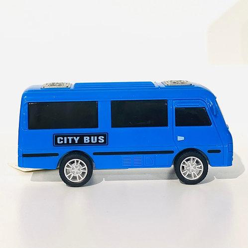 Bus Bleu
