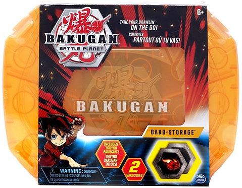 BAKUGAN battle planet Baku-storage