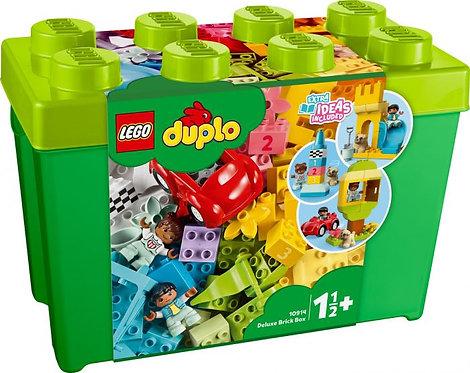 Lego Duplo La boîte de brique de deluxe