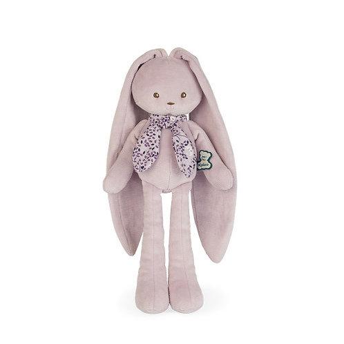 Kaloo- Doudou Lapin Rose 20 cm