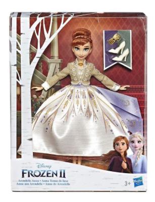 Frozen 2, Anna Tenue de luxe