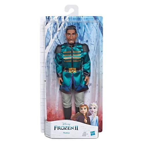 Frozen 2, Mattias