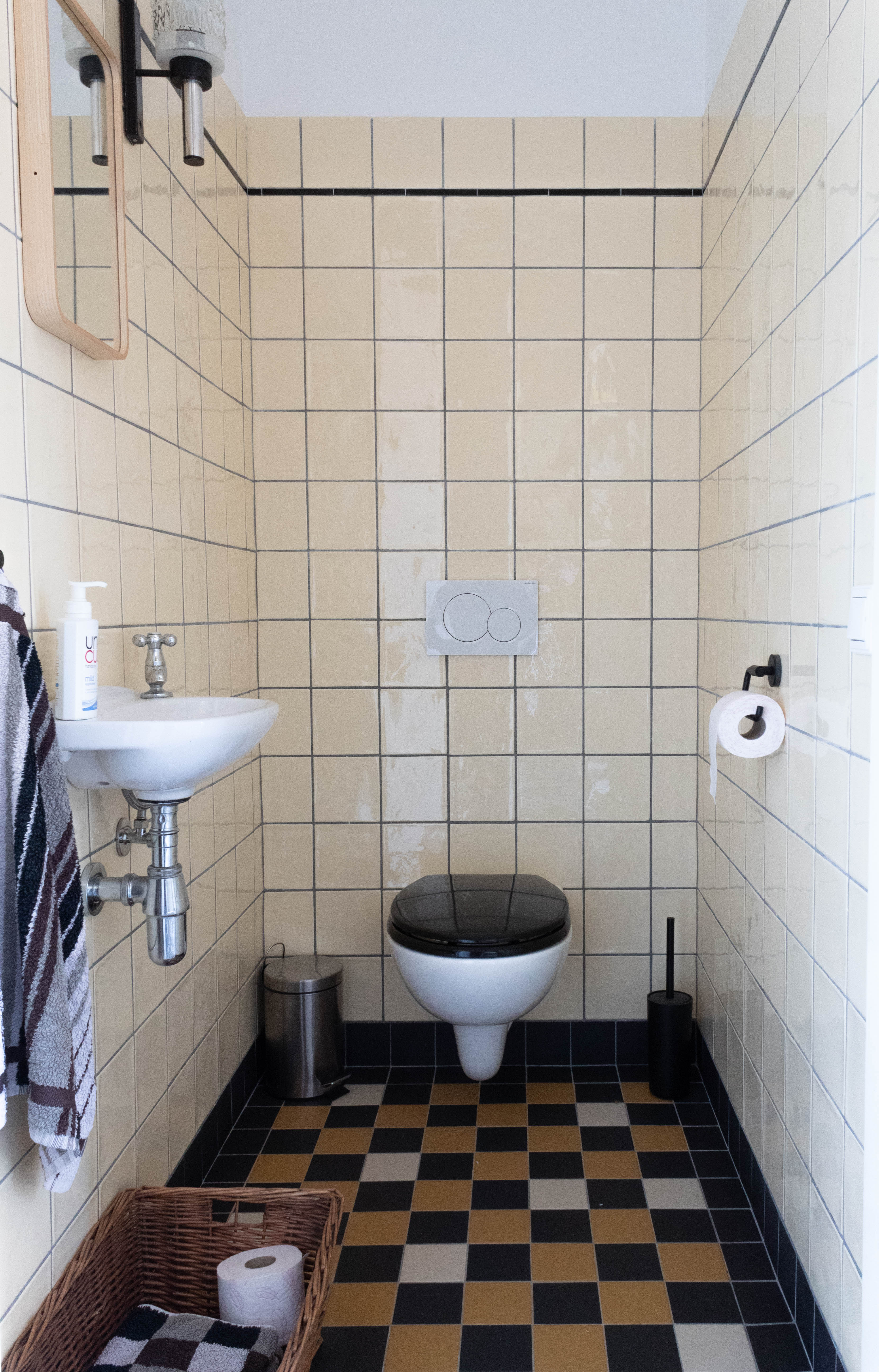 Algemeen toilet