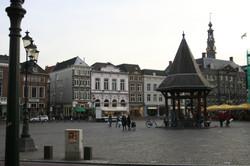 Den Bosch, 20 km