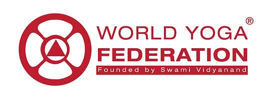 Final Logo - LOGO - World Yoga Federatio