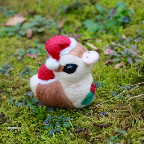 Santa Baby Turtle Duck Only Available Dec 2020