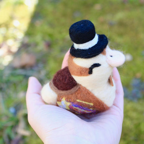 New Years Turtle Duck Only Available Jan 2021