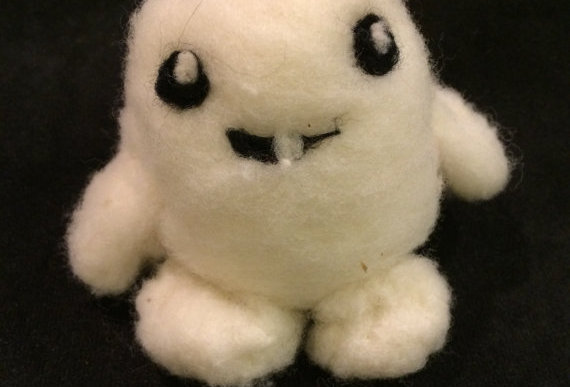 Felted Adipose