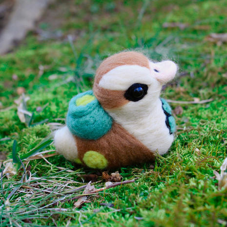 Lucky Turtle Duck Only Available March 2021