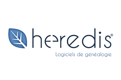 HEREDIS, Logiciels de généalogie