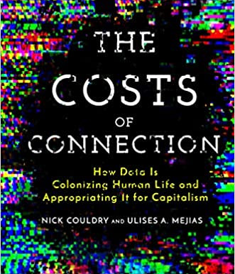 THE COSTS OF CONNECTION.