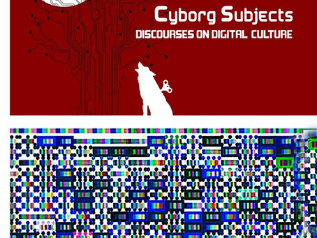CYBORG SUBJECT. Discourses on digital culture