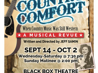 Good Ol' Country Comfort