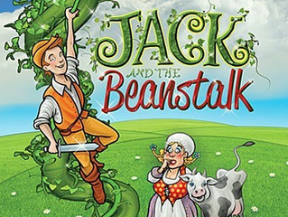 """""""Jack and the Beanstalk"""" Auditions"""