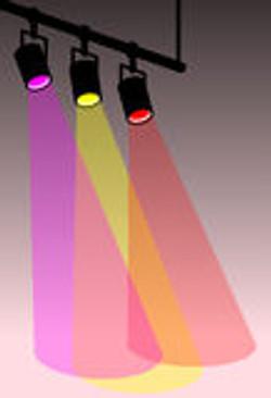 stage lights 04