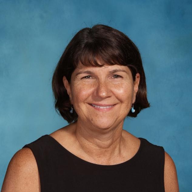 Ms. Hymel